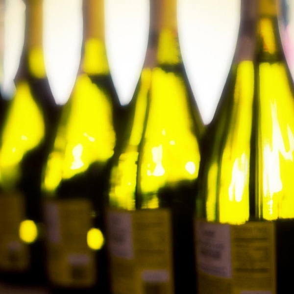 TUESDAYS: 1/2 Price Bottle From Wine Cellar