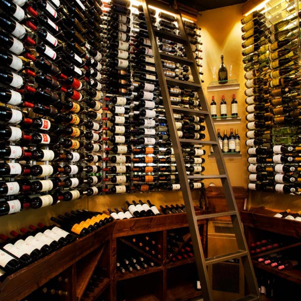 SUNDAYS: 1/4 Off Bottles From Our Wine Cellar
